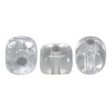 5 grams - Minos® par Puca® Paris Crystal Clear - Czech Glass