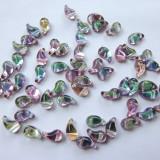 Zoliduo Left  Backlit Fairy Dust (30 Beads)