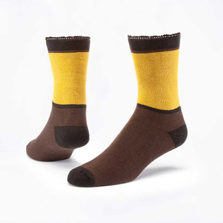 Organic Cotton Socks -  Snuggle