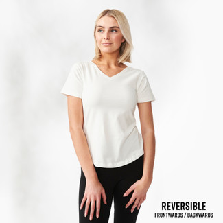 Organic Cotton Essentials - Women's T-Shirt