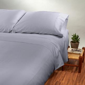 Organic Cotton - Sateen Sheet Set