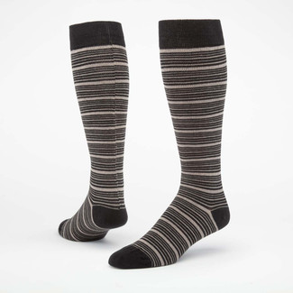 Organic Cotton Compression Socks
