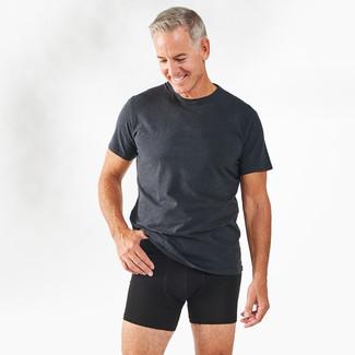 Organic Cotton Essentials - Men's Boxer Briefs  2 Pak