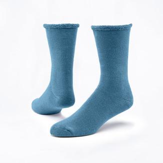 Organic Cotton Socks -  Solid Snuggle