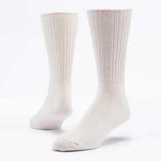 Organic Cotton Socks  -  Allergy Crew
