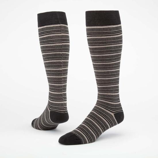Organic Cotton Compression Socks