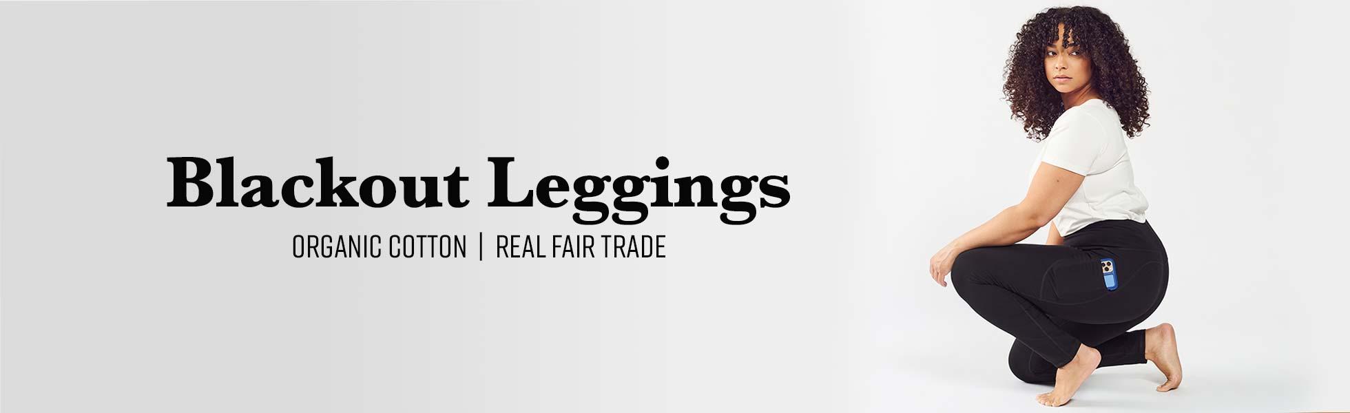 Maggie's Organic Cotton Leggings