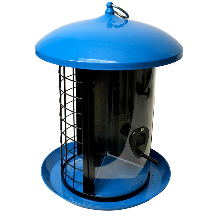 Feather Central 3 Seed Feeder