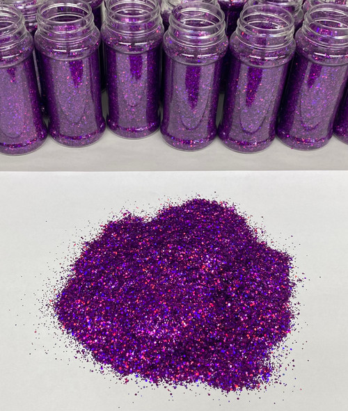 Evil Queen-Small Chunky/Fine Mix