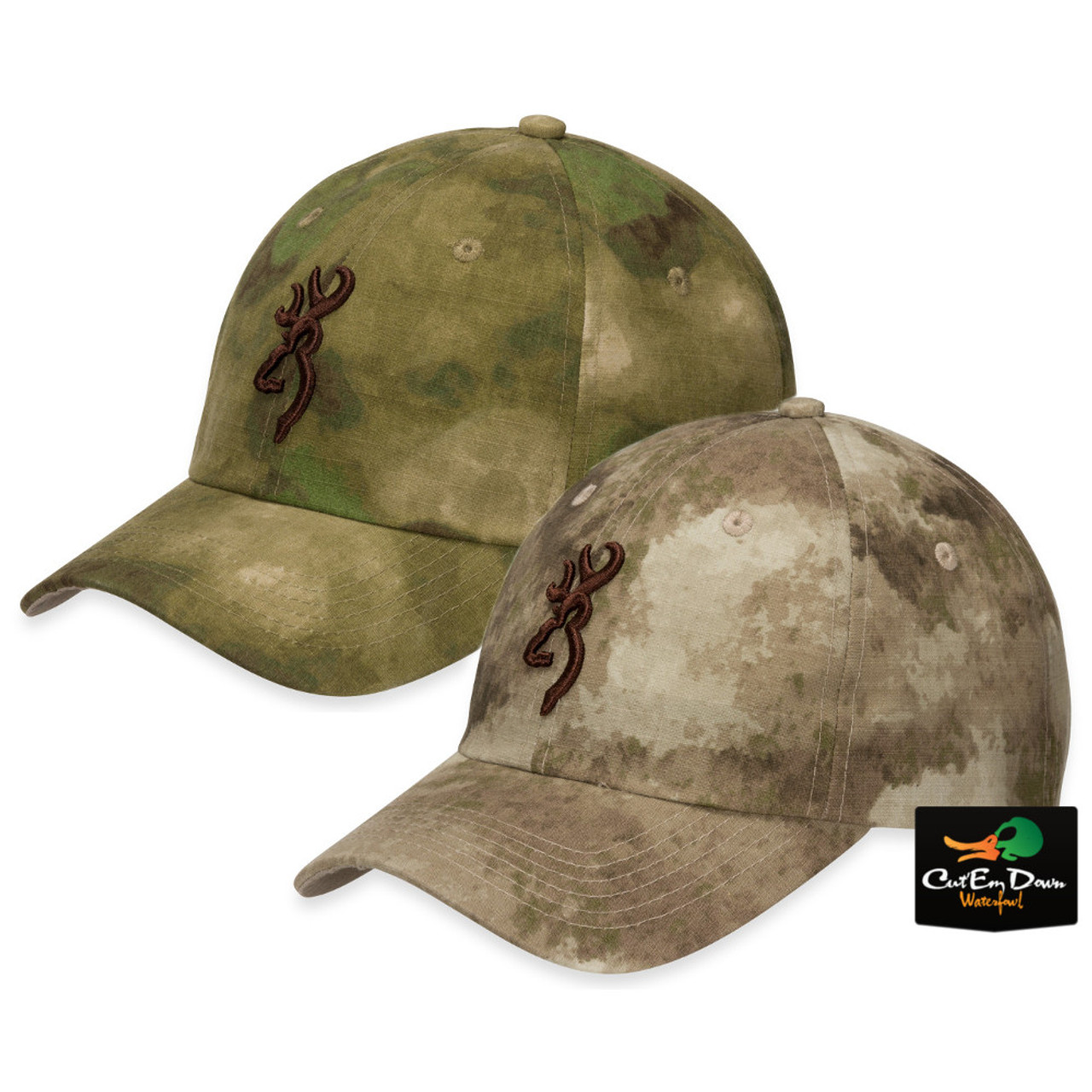 BROWNING SPEED CAP A-TACS AU