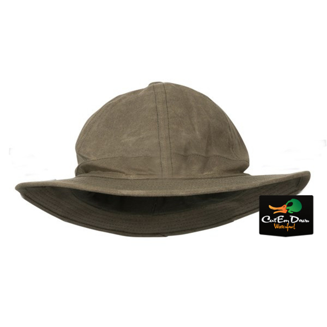 d610ef5568afb Avery Outdoors Heritage Boonie Hat