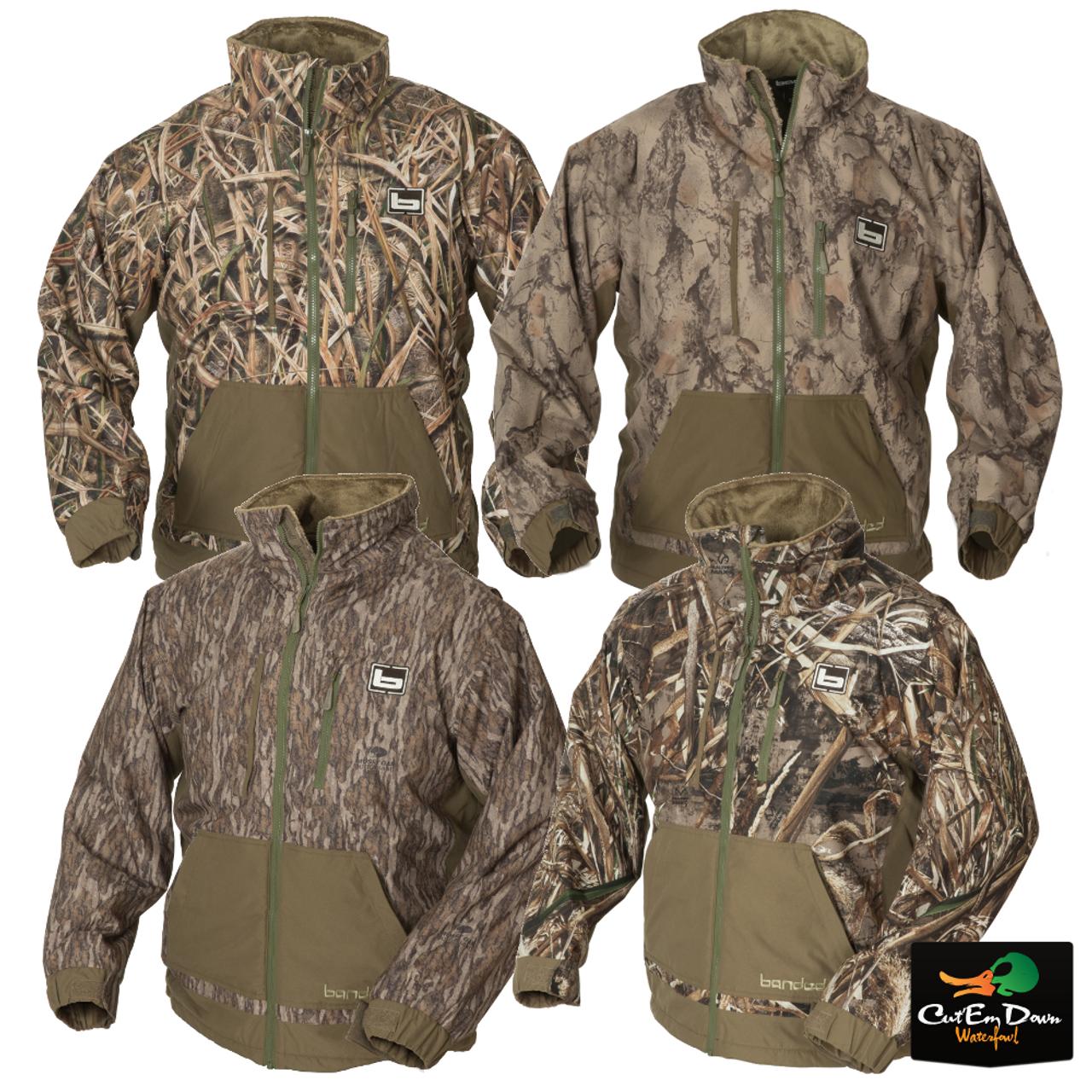e1725213386f2 Banded Gear Chesapeake Full Zip Jacket