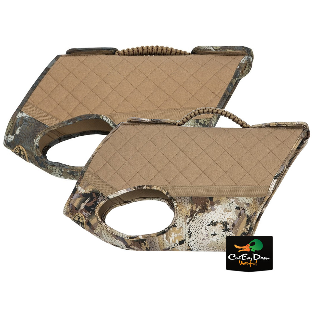 1ad5663915c70 Rig'Em Right Waterfowl Bloodline Elite Dog Vest