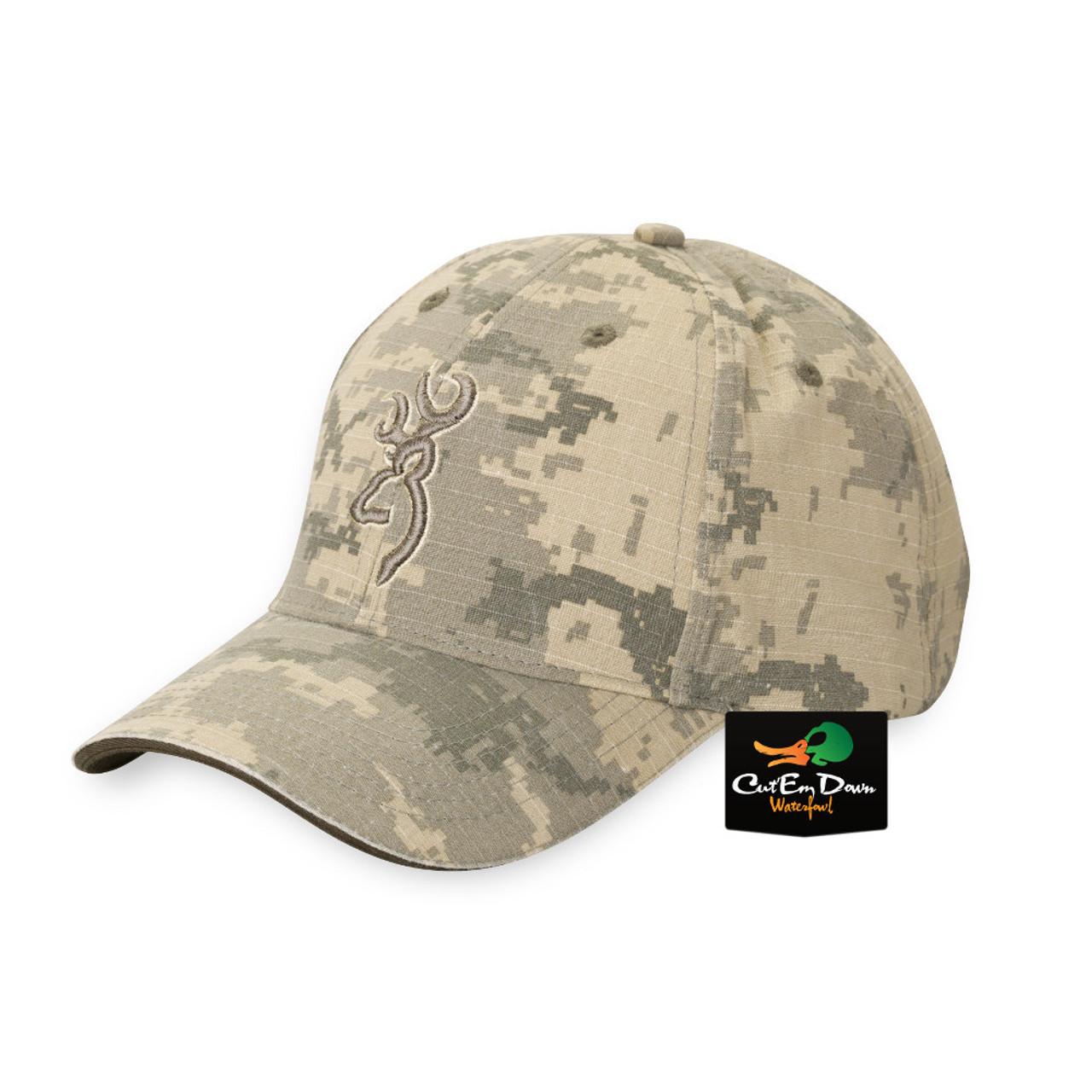 new product a7d6a 38b5a ... norway browning digital desert camo cap de114 03328