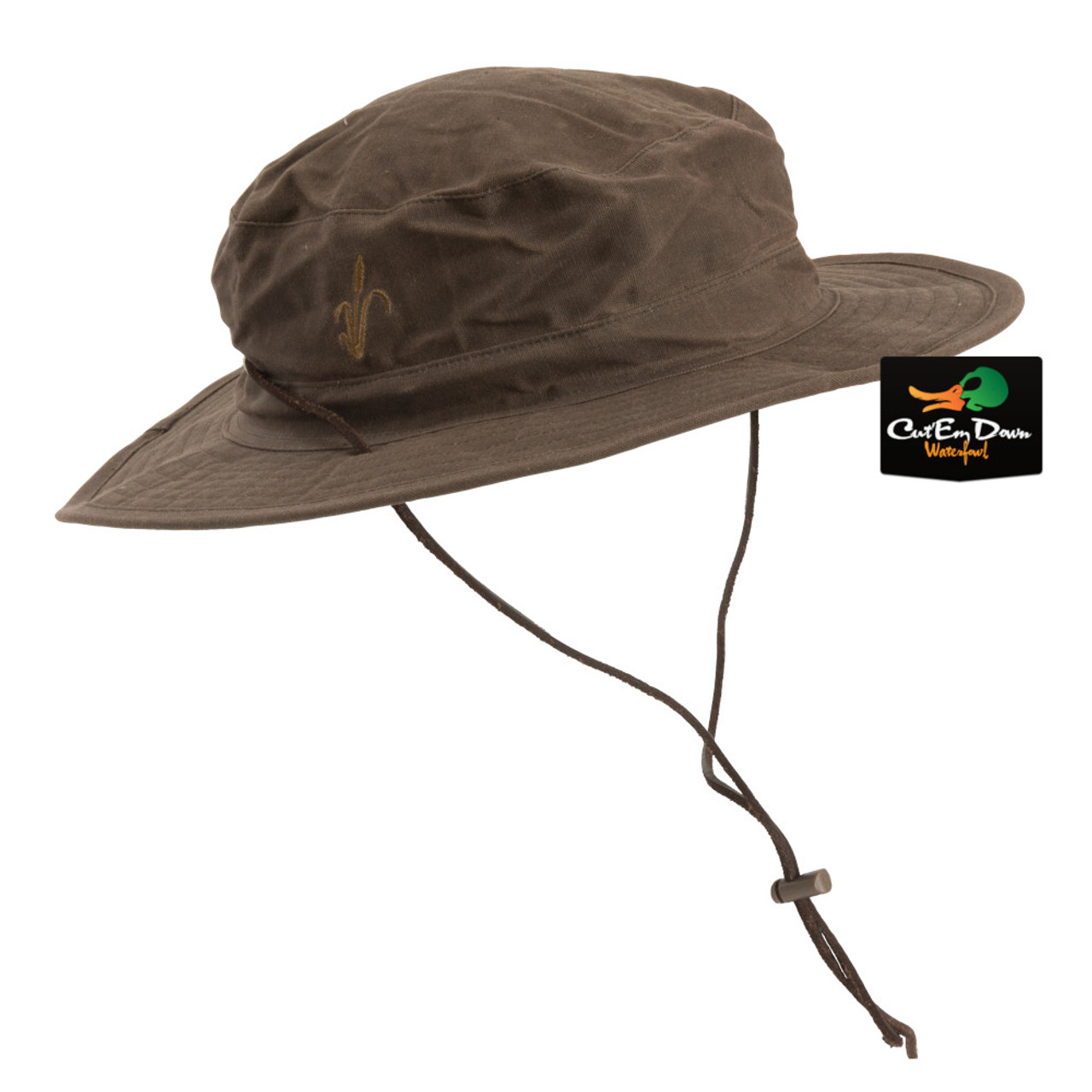 8d43d3c41 AVERY OUTDOORS GHG HERITAGE BUCKET BOONIE HAT