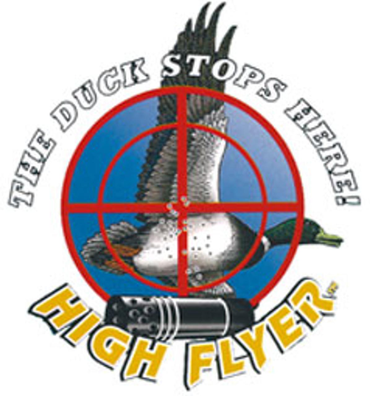 KICKS HIGH FLYER CHOKE TUBE