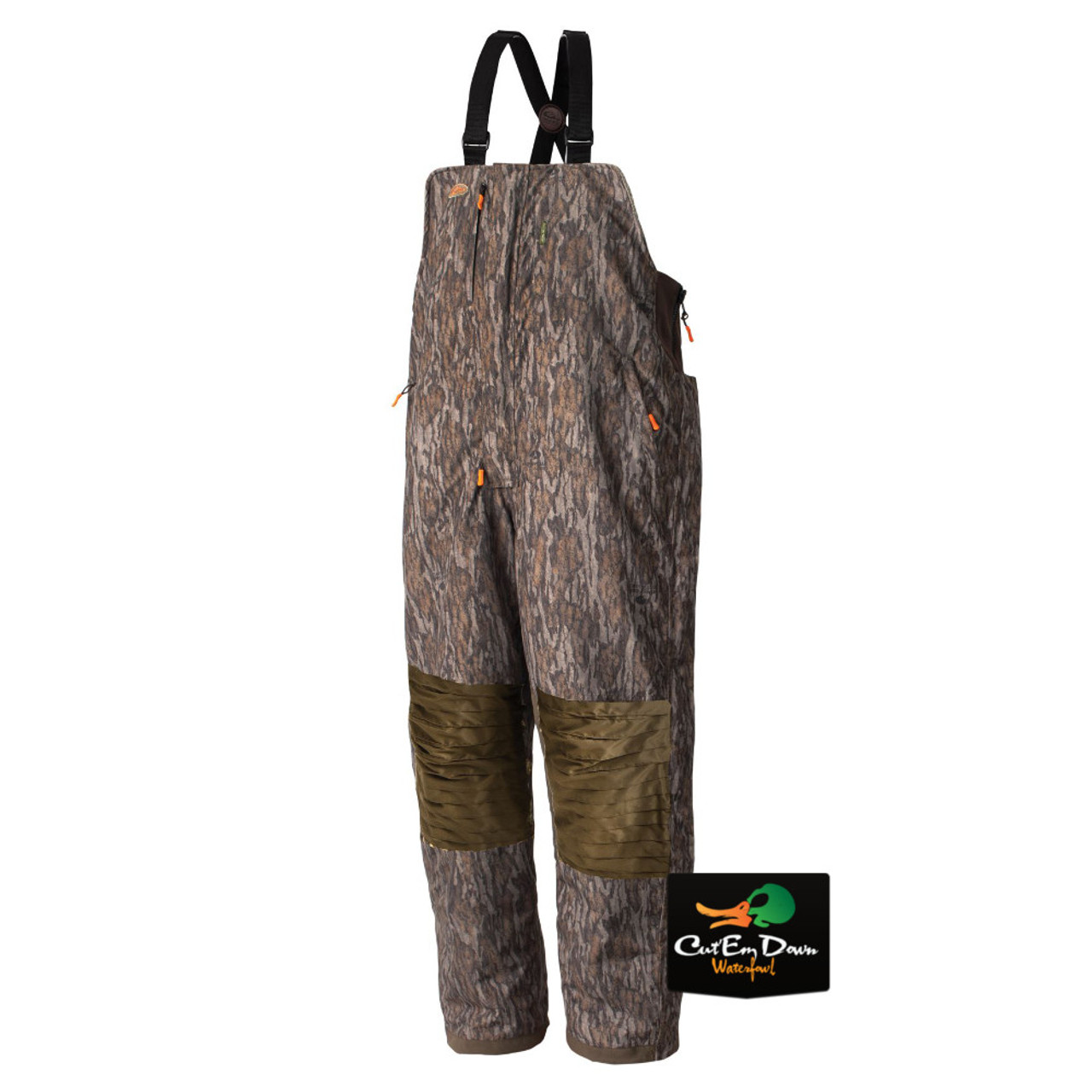 86e4f780c4d14 Mossy Oak Bottomland Camo · Mossy Oak Bottomland Camo · Realtree Xtra Camo  · DRAKE WATERFOWL NON-TYPICAL STORM BIBS WITH SHERPA FLEECE LINING ...