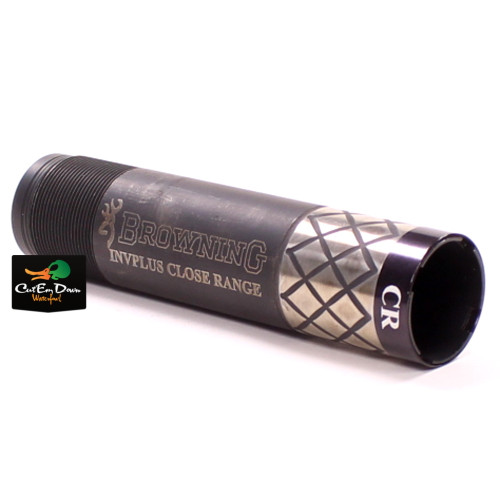 Browning Dirty Bird Invector Plus Choke Tube