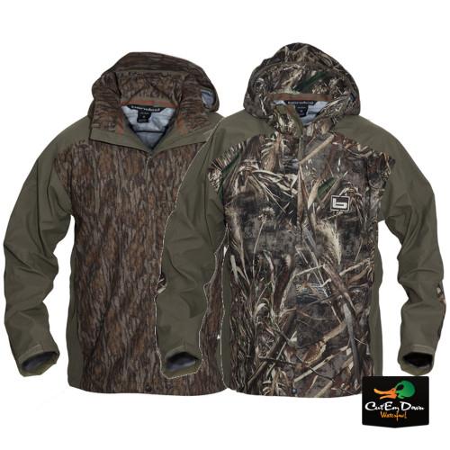 79886551d4917 Banded Pathfinder 3L Jacket