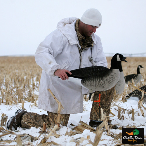 GHG Decoys Products - Cut Em Down Waterfowl