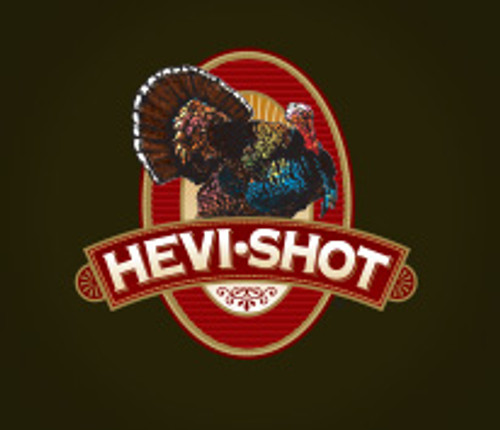HEVI SHOT HEVI-13 TURKEY SHOTGUN AMMUNITION