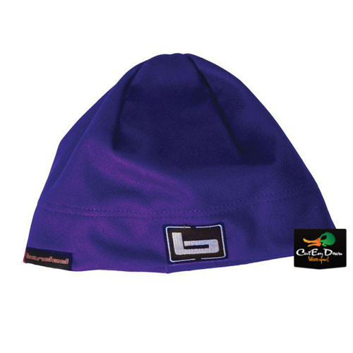 2e3b5a69548 Banded Women s UFS Fleece Beanie - Purple