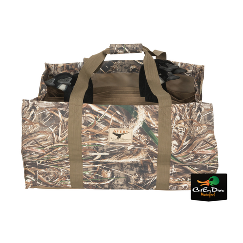 Avery Outdoors Silhouette Satchel Decoy Bag Holds up to 48