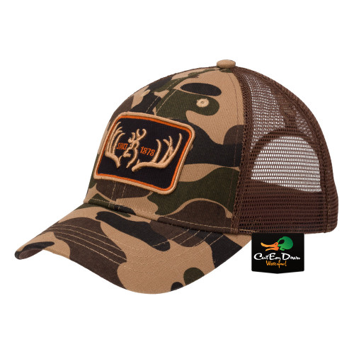 Browning Pursuit Cap - Realtree Extra 3bb13f094091