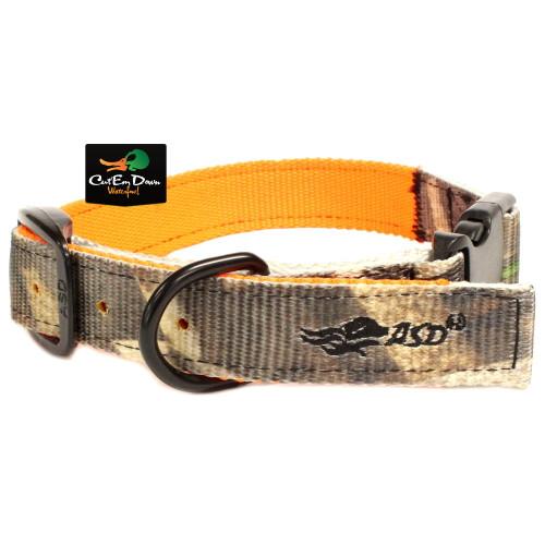 Drake Team Dog Collar
