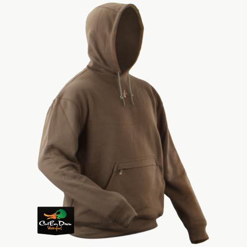 ec18bf396790b Avery Outdoors Hooded Sweatshirt - Avery Logo
