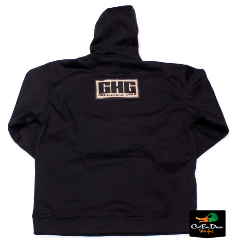 9b8b14fcdc68c Avery Outdoors Hooded Sweatshirt - GHG Logo