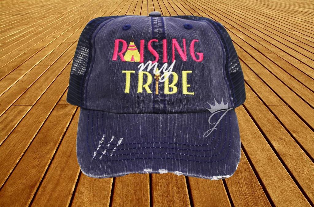 Raising my Tribe Hat
