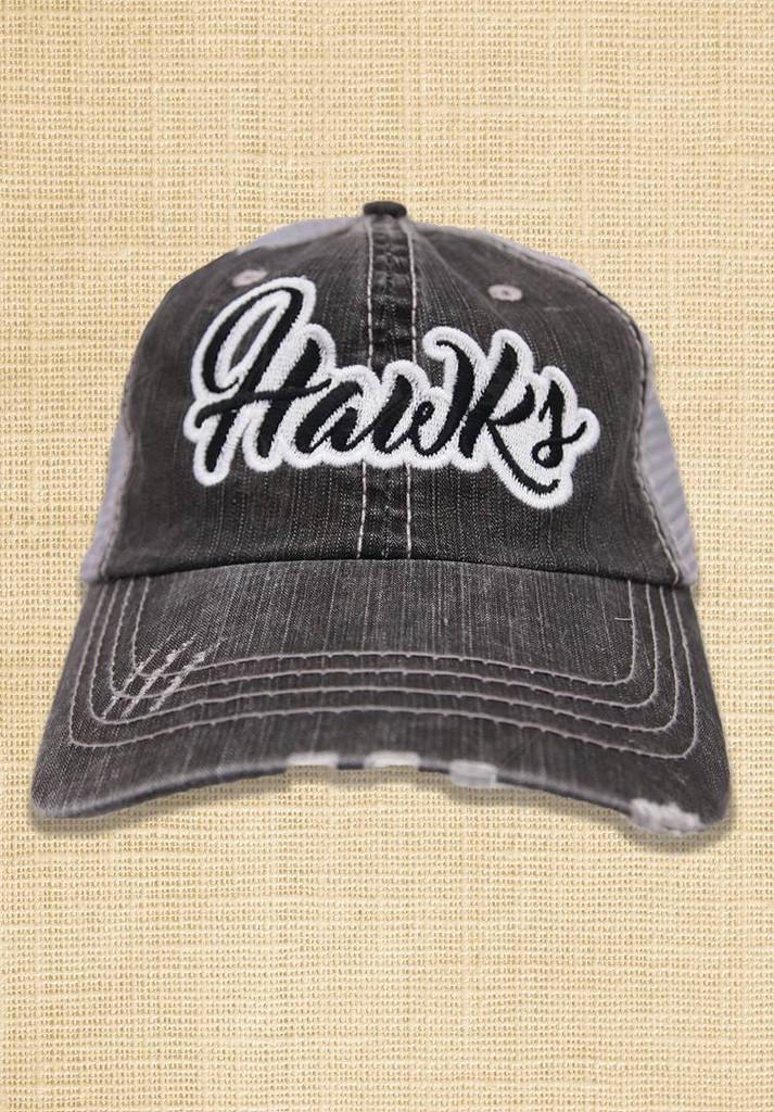 Hawks Trucker