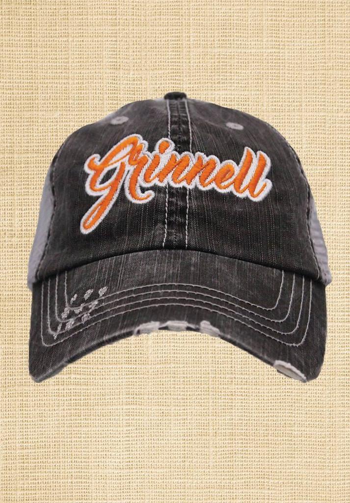 Grinnell Trucker