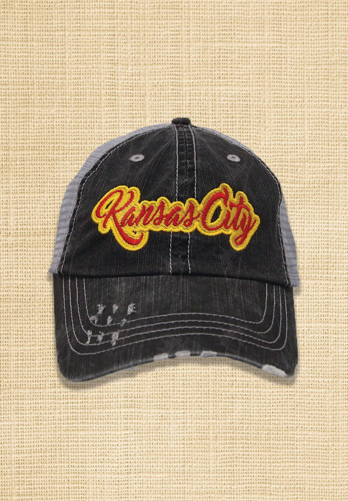 Kansas City Trucker