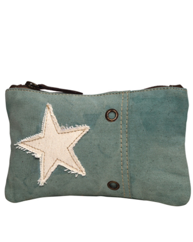 Turquoise Star Small