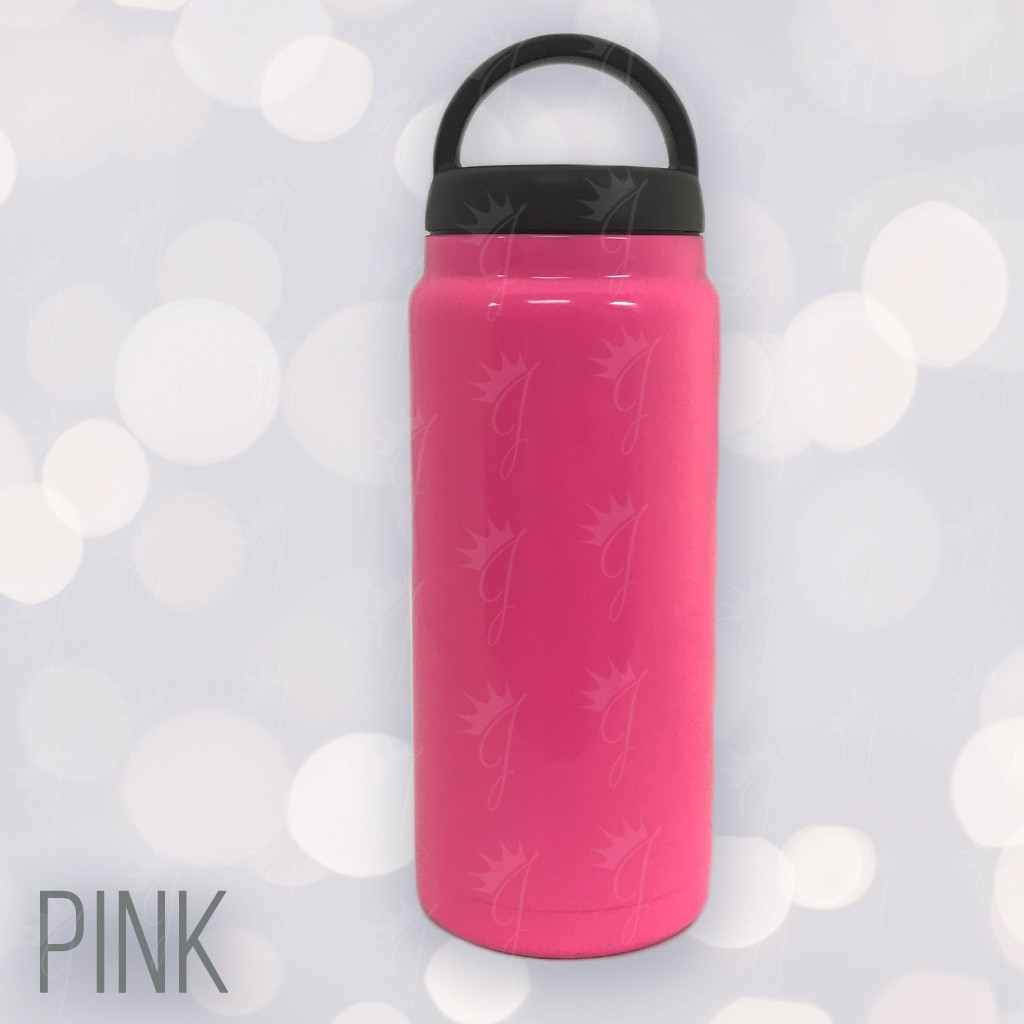 18oz Bottle Tumbler