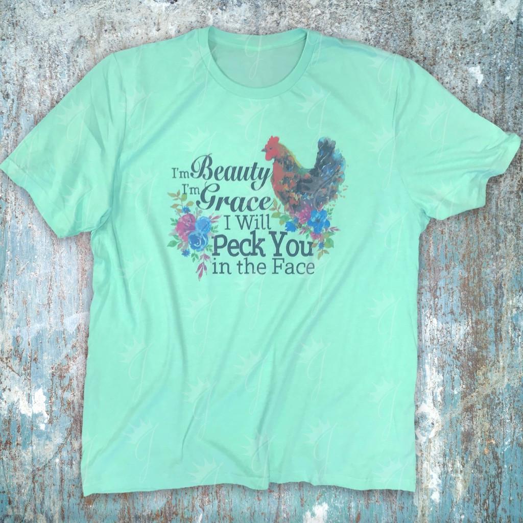 Beauty & Grace Chicken