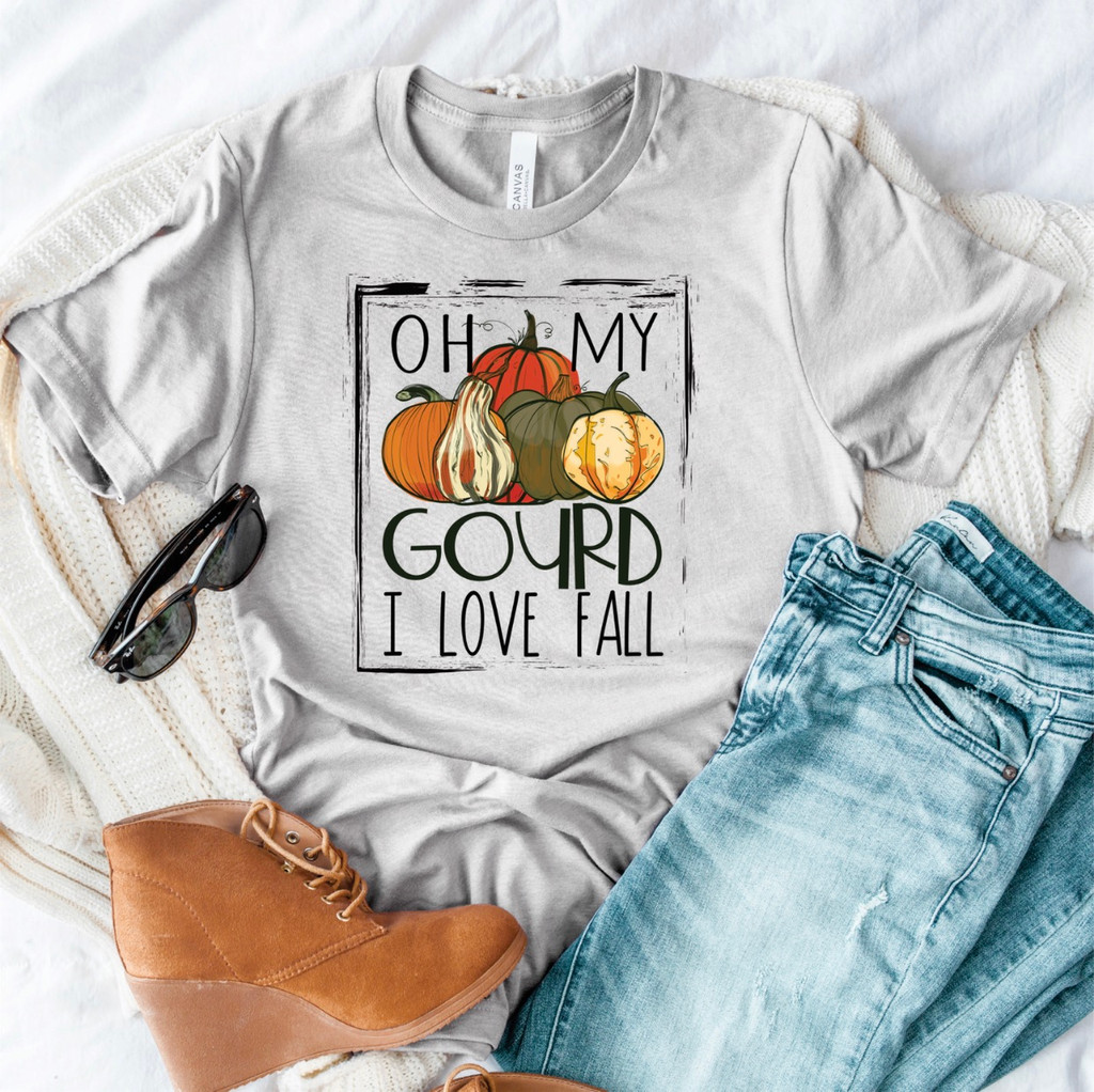 Oh My Gourd