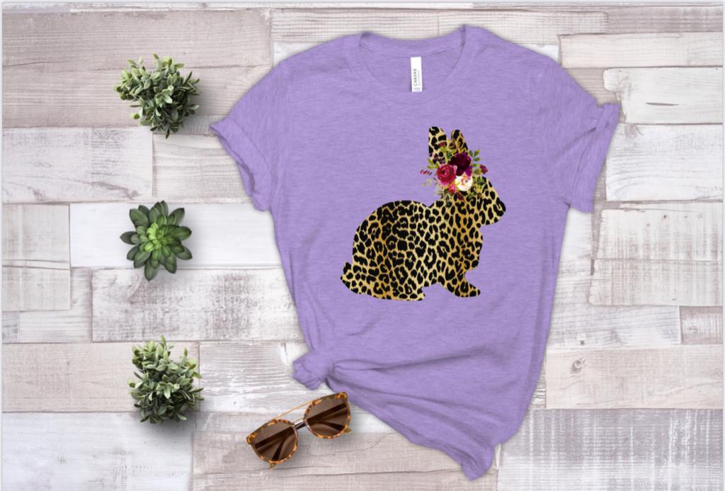 Bunny Cheetah