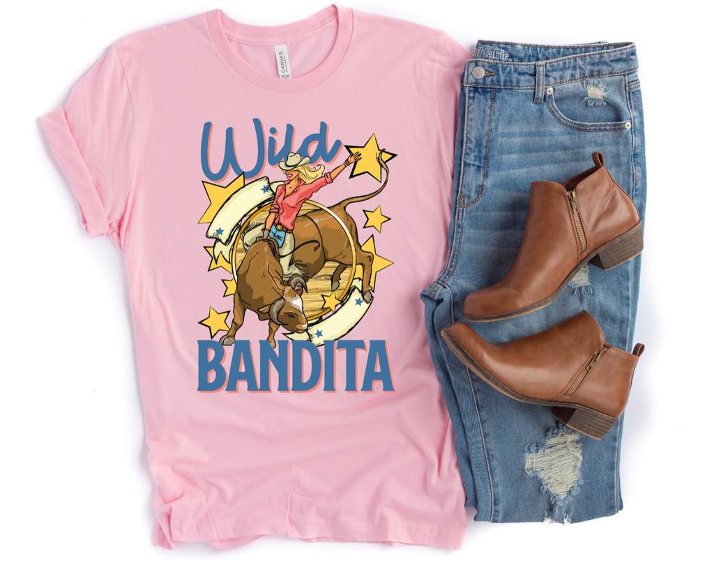 Wild Bandita