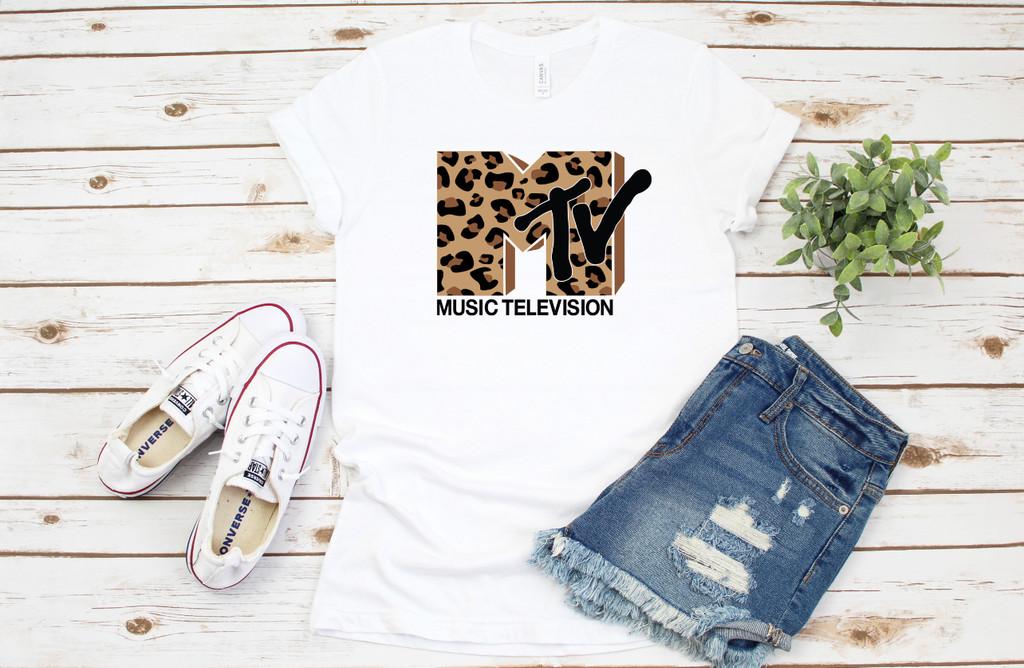 Leopard MTV