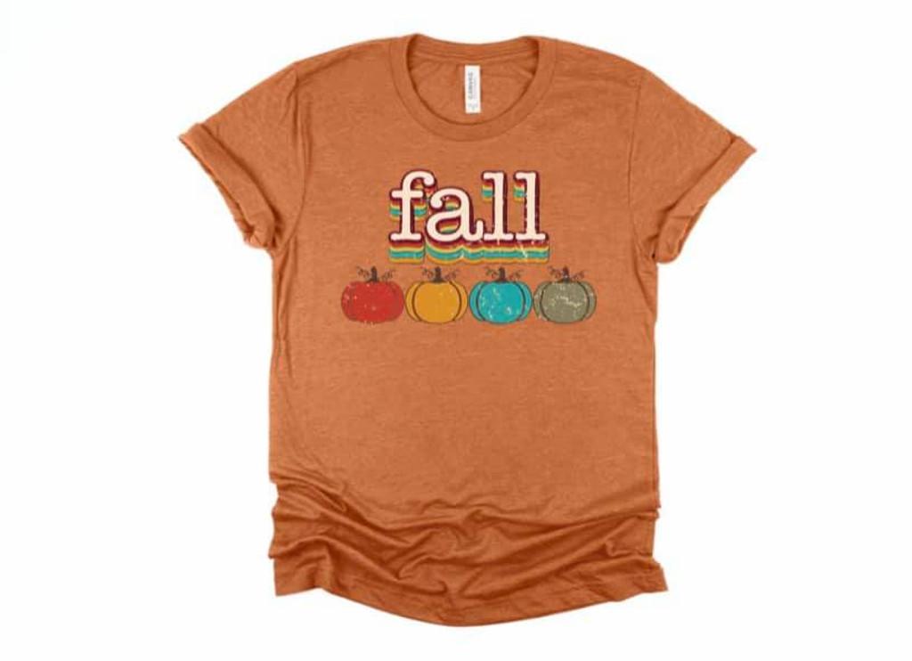 Retro Fall