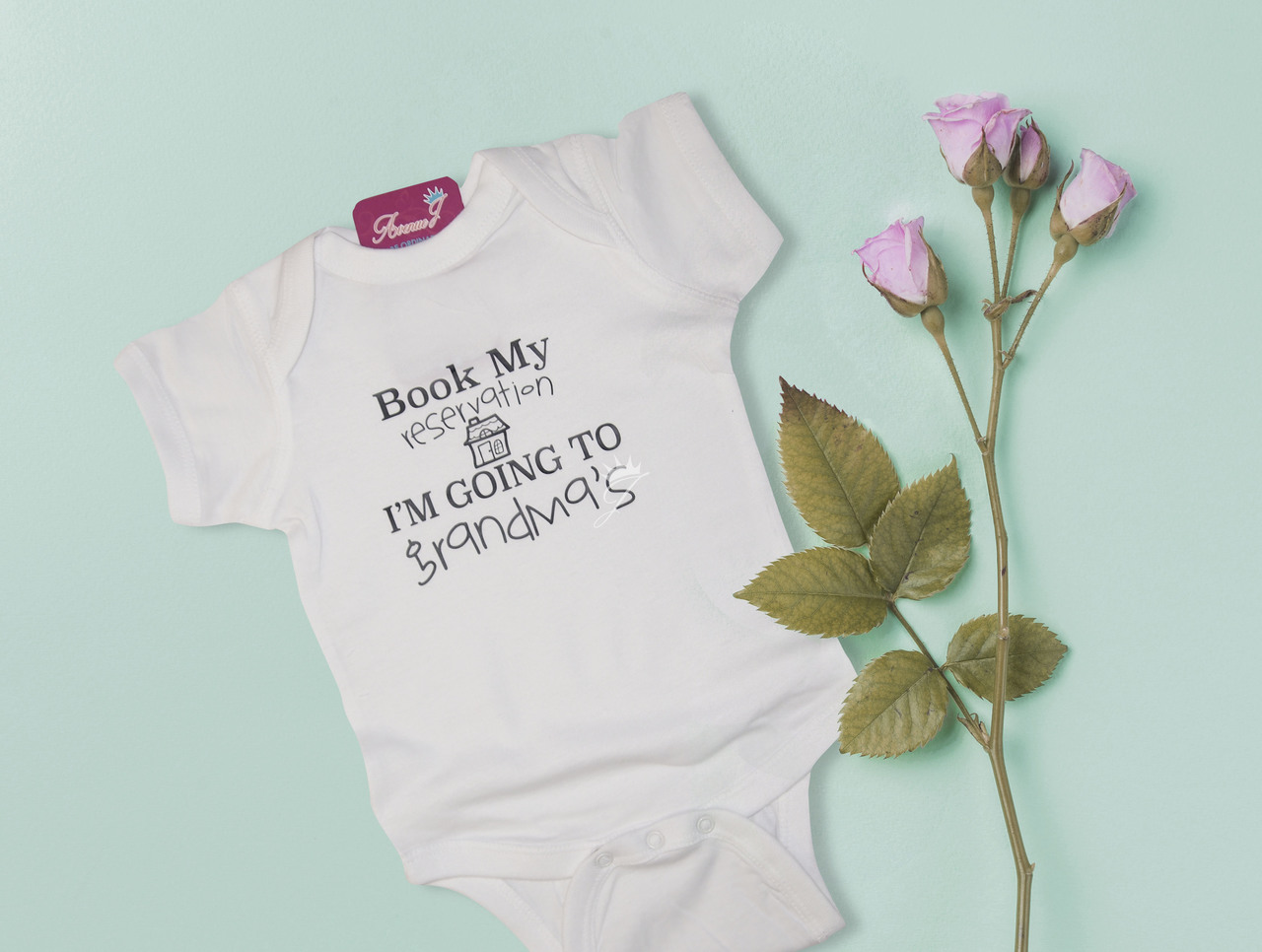 Book My Reservation Onesie