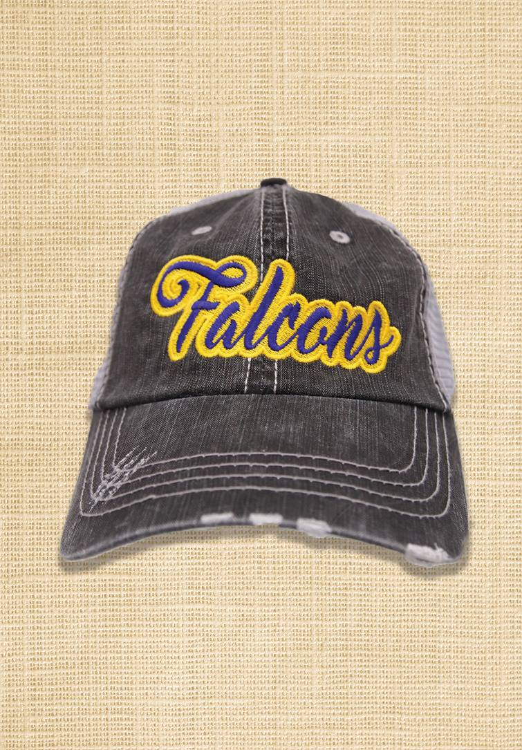 Falcons Trucker
