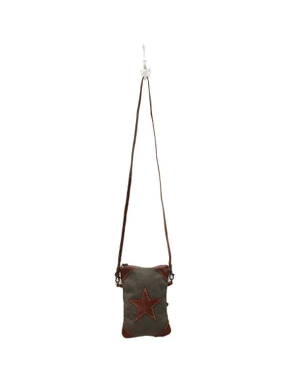 Star Cross-Body