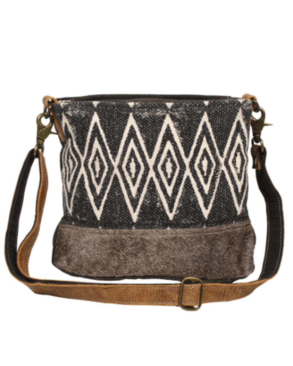 Azure Shoulder Bag
