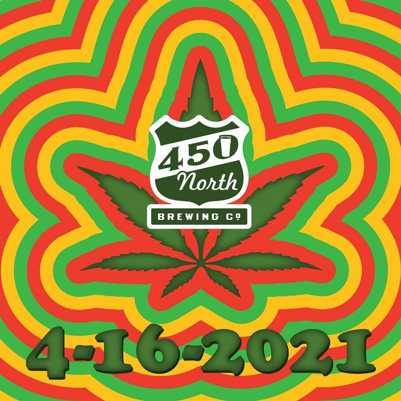 420 Can Release