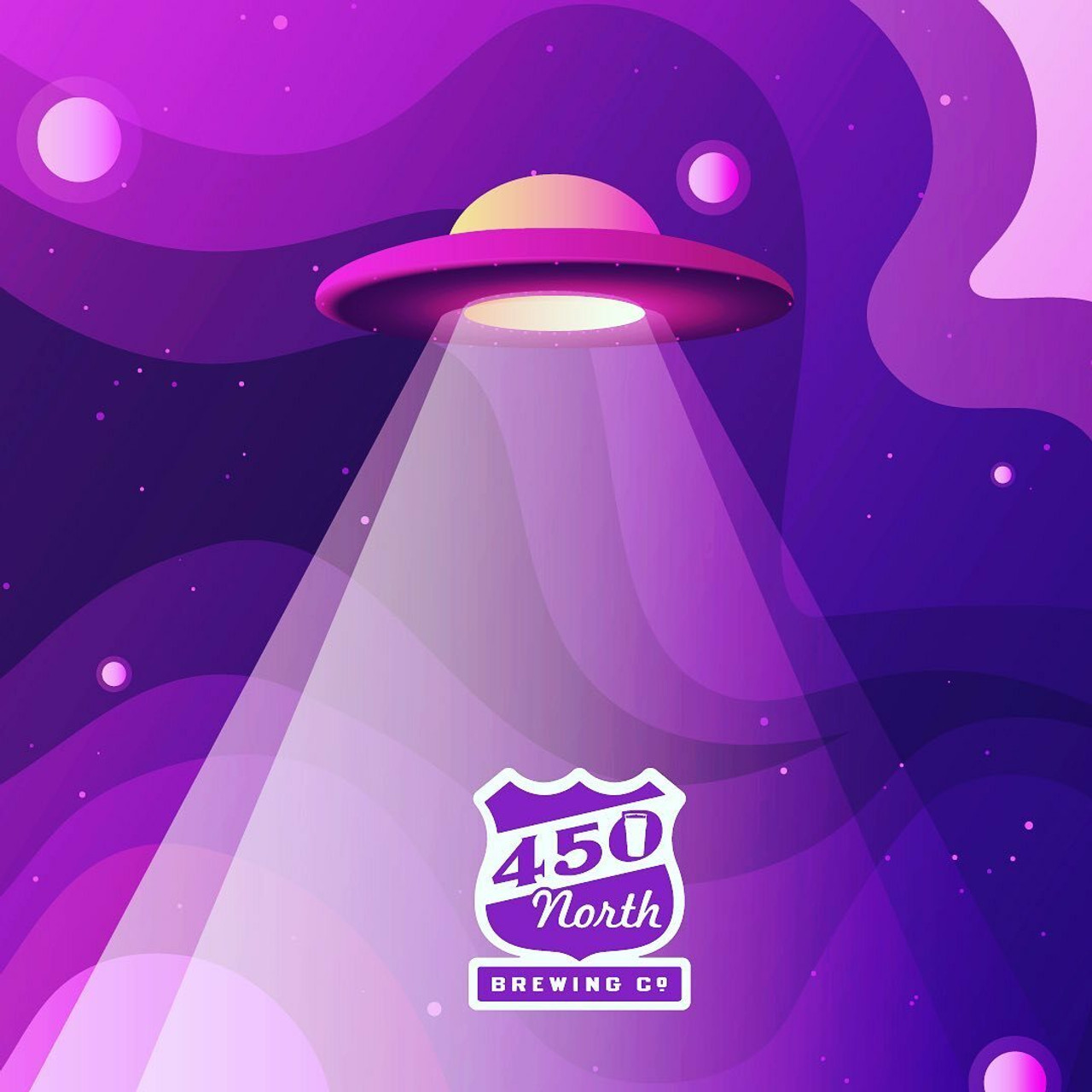 UFO Can Release
