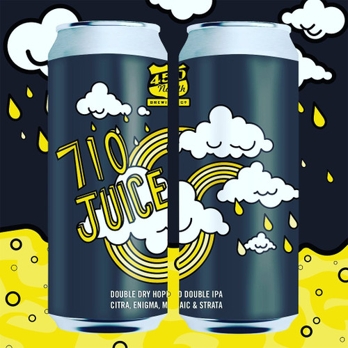 710 Juice - Only 1 Left